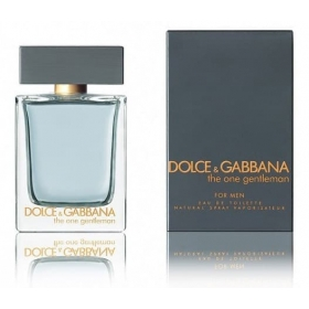 Dolce & Gabbana The One Gentleman (100ml)