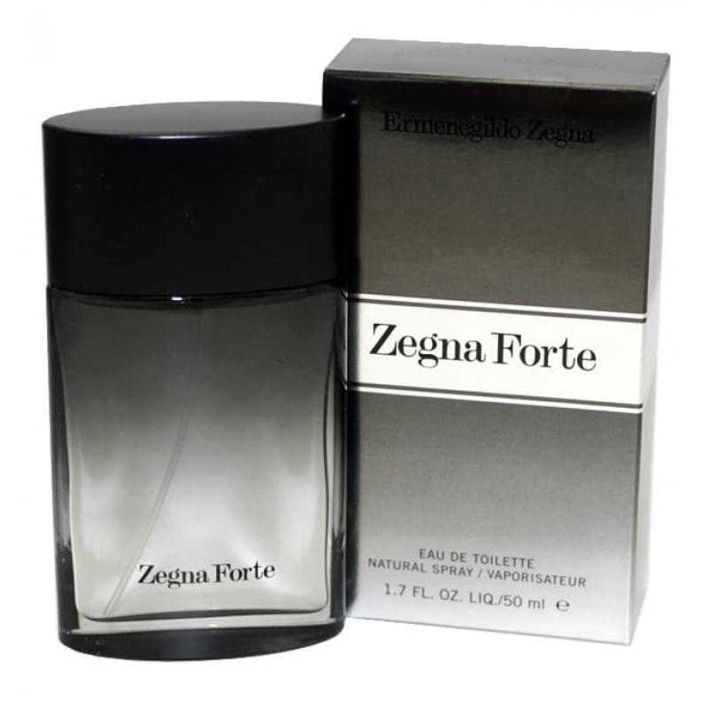 Туалетная вода Ermenegildo Zegna Forte (100ml)