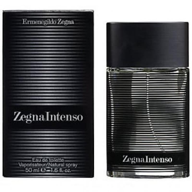 Туалетная вода Ermenegildo Zegna Intenso (100ml)