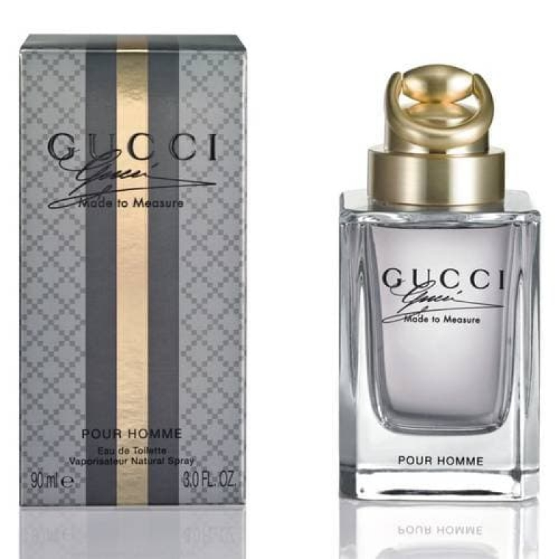 Туалетная вода Gucci By Gucci Made to Measure Pour Home (75ml)