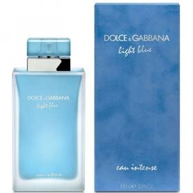 Dolce & Gabbana Light Blue Eau Intense (100ml)