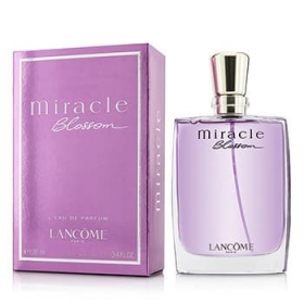 Lancome Miracle Blossom (100ml)