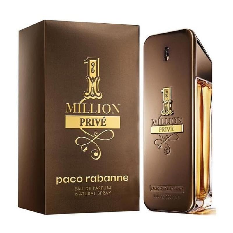 Туалетная вода Paco Rabanne 1 Million Prive (100ml)