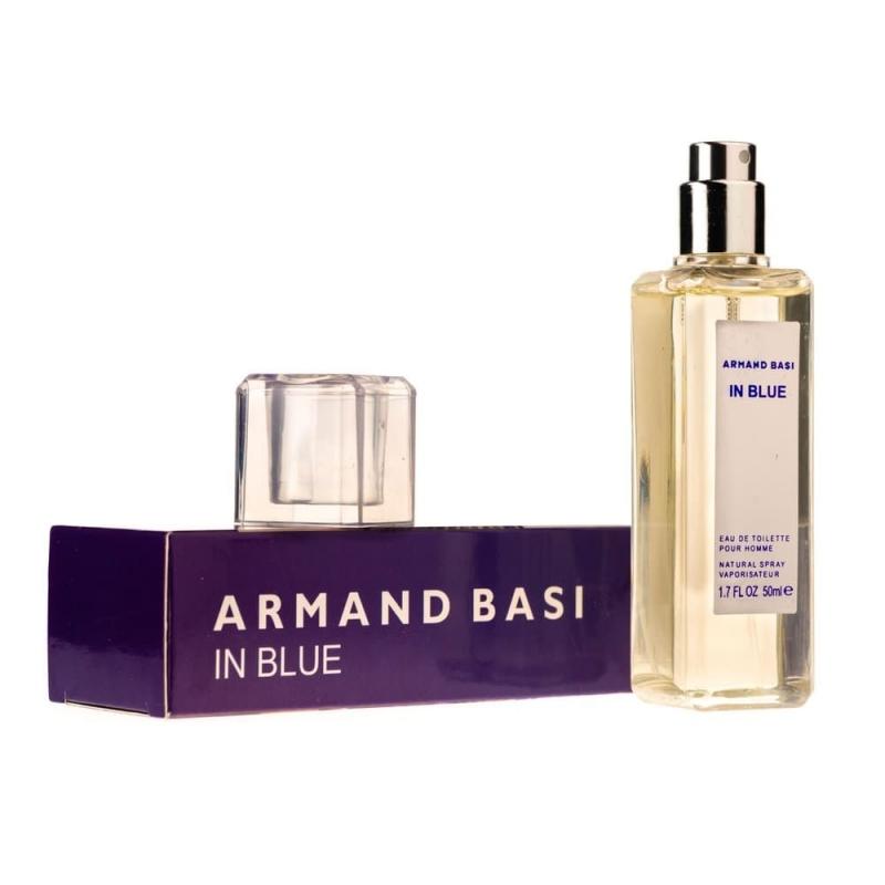 Туалетная вода Armand Basi In Blue (50ml)