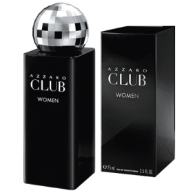Azzaro Club Women (100ml)