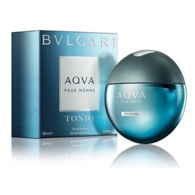 Bvlgari Aqva Toniq (100ml)