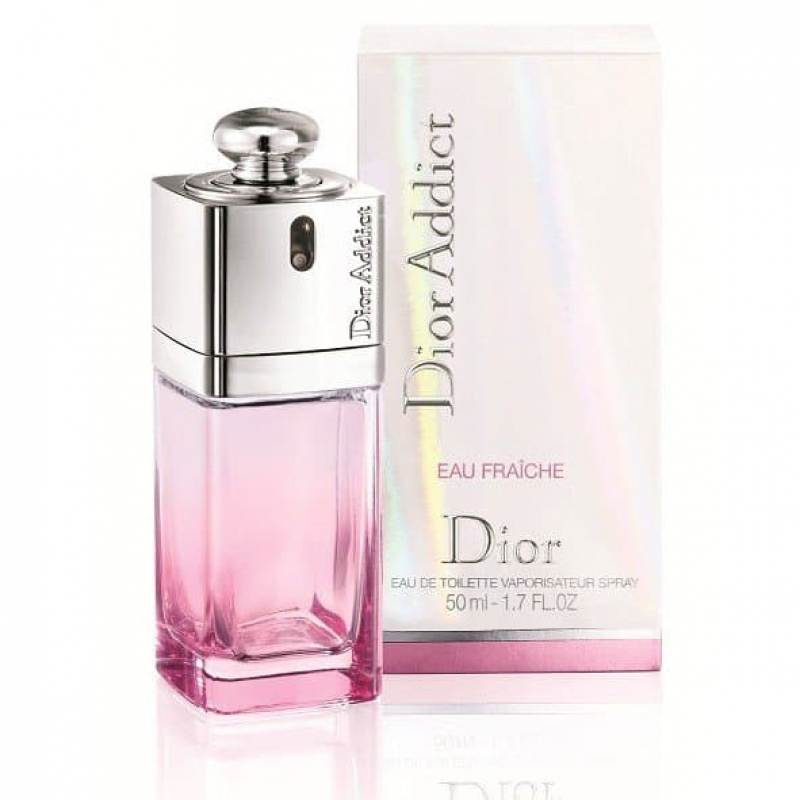 Туалетная вода Christian Dior Addict Eau Fraiche (100ml)