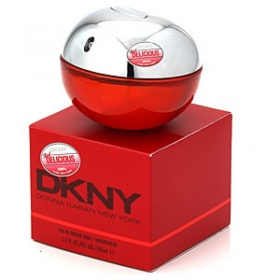 Donna Karan DKNY Be Delicious Red (100ml)