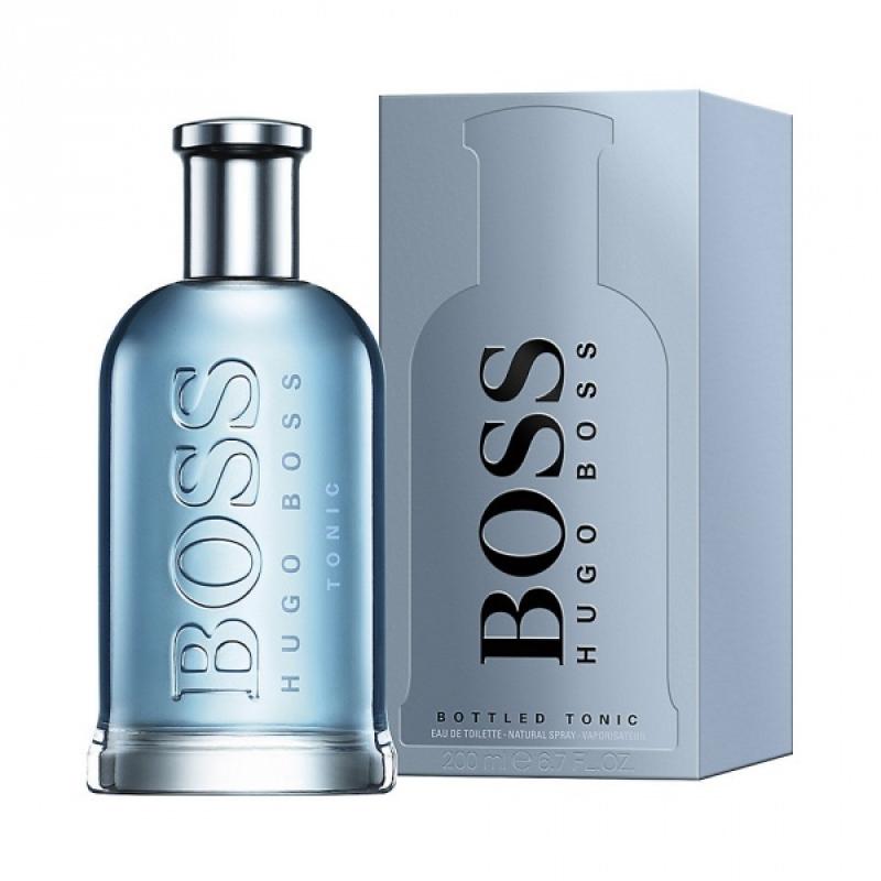 Туалетная вода Hugo Boss Bottled Tonic (100ml)