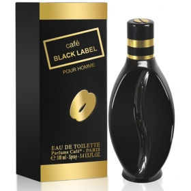 Cafe-cafe Black Label