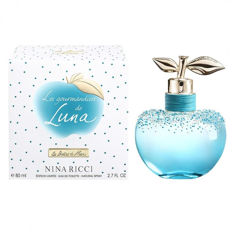 Туалетная вода Nina Ricci Les Gourmandises de Luna (100ml)