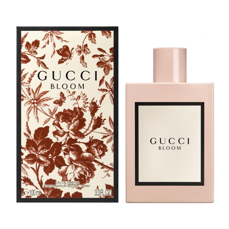 Туалетная вода Gucci Bloom (100ml)