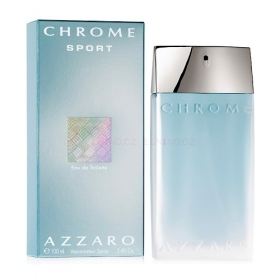 Azzaro Chrome Sport (100ml)