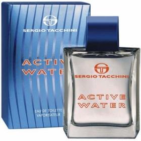 Sergio Tacchini Active Water