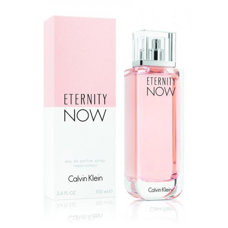 Туалетная вода Calvin Klein Eternity Now