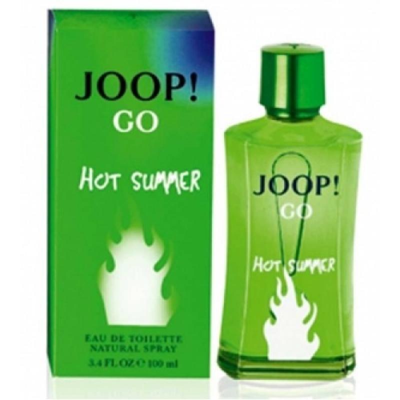 Туалетная вода Joop! Go Hot Summer