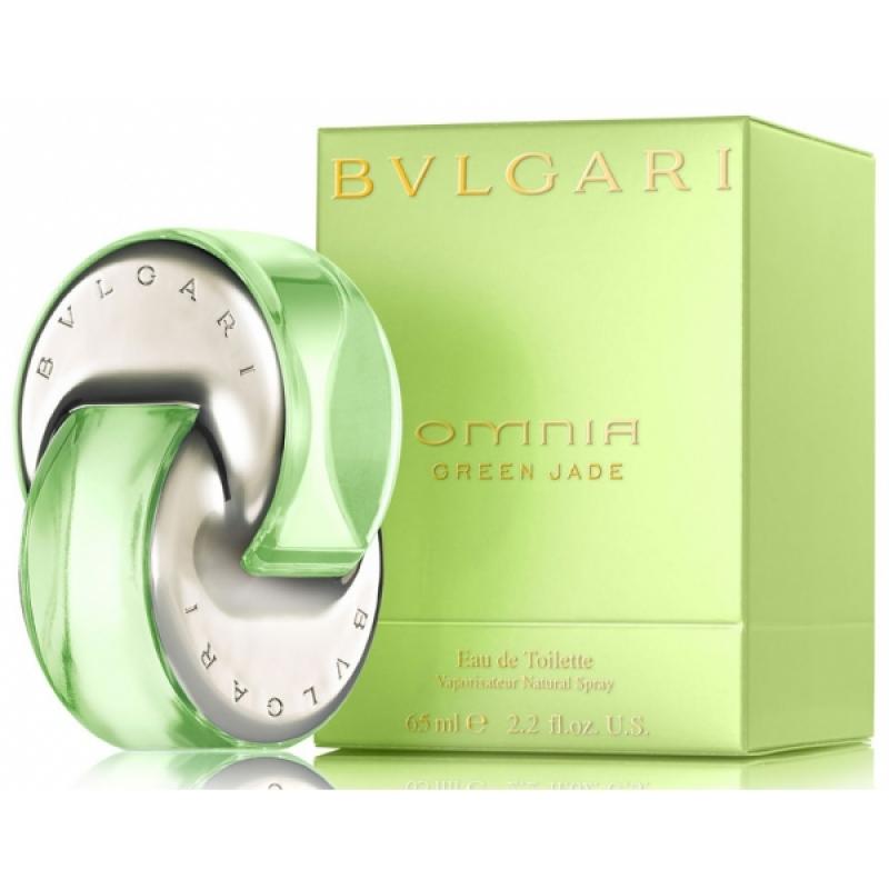 Туалетная вода Bvlgari Omnia Green Jade (65ml)