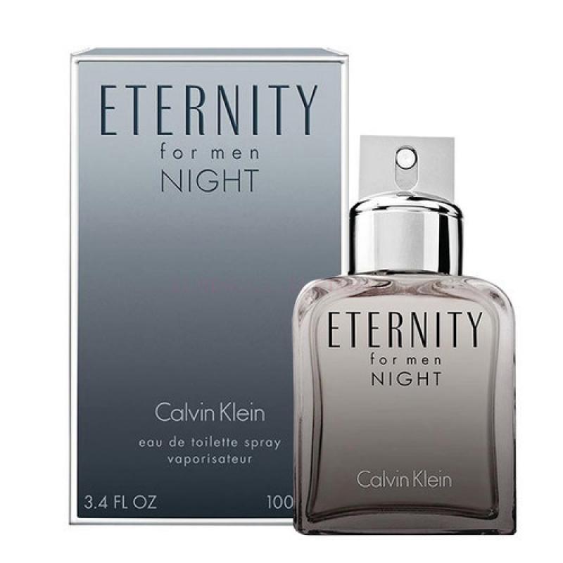 Туалетная вода Calvin Klein Eternity Night