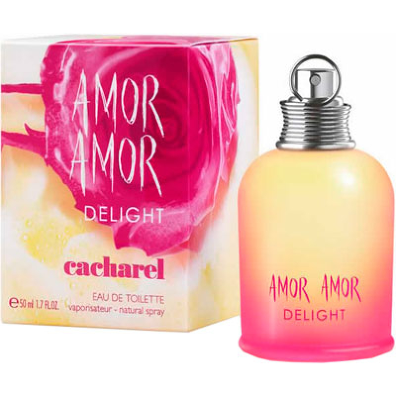 Туалетная вода Cacharel Amor Amor Delight (100ml)