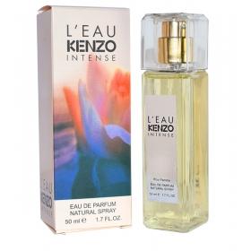 Kenzo L'Eau Kenzo Intense Pour Femme (50ml)