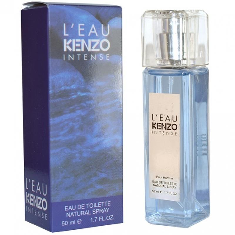 Туалетная вода Kenzo L'Eau Kenzo Intense Pour Homme (50ml)