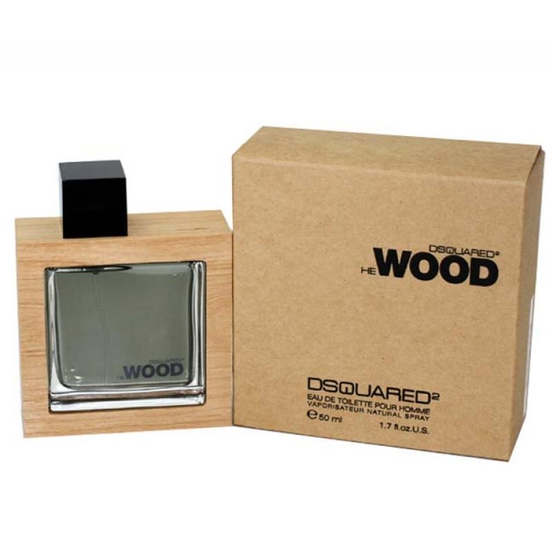 Туалетная вода Dsquared²  He Wood (100ml)