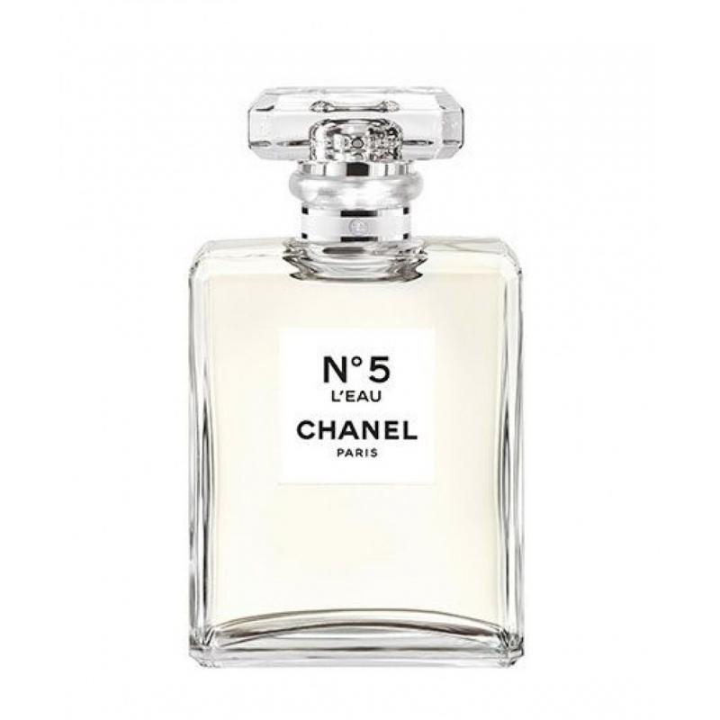 Туалетная вода Chanel No 5 L'Eau (100ml)