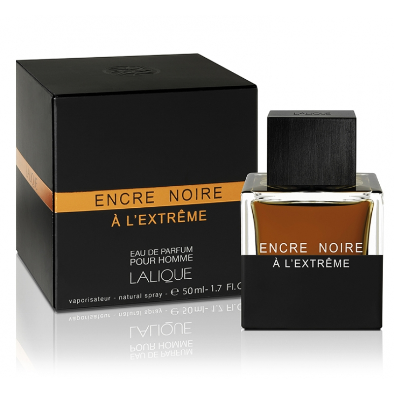 Туалетная вода Lalique Encre Noire A L`extreme