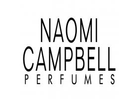 Naomi Campbell — парфюмерия