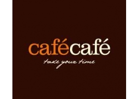 Cafe-cafe — парфюмерия