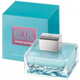 Antonio Banderas Blue Seduction (100ml)