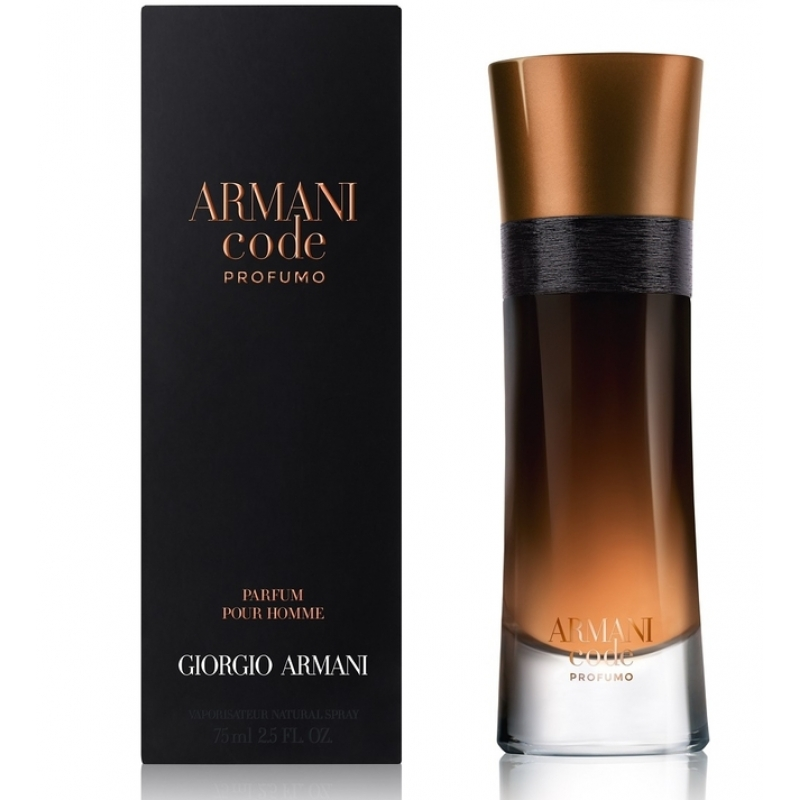 Туалетная вода Giorgio Armani Armani Code Profumo (100ml)