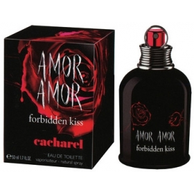 Cacharel Amor Amor Forbidden Kiss (100ml)