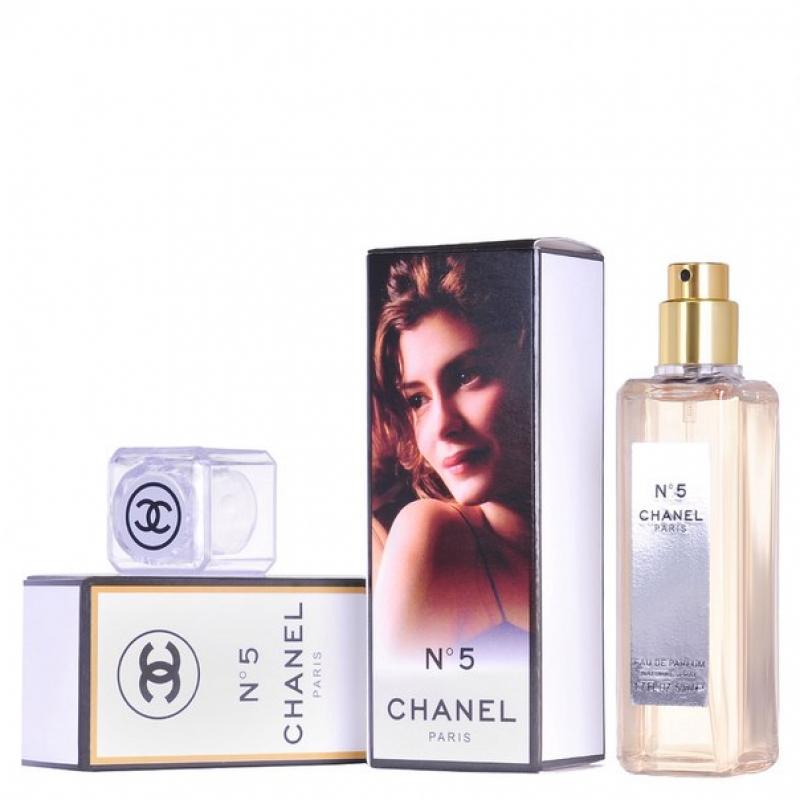Туалетная вода Chanel N5 Eau De Parfum (50ml)