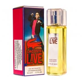Lacoste Live For Men (50ml)
