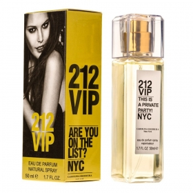 Carolina Herrera 212 VIP (50ml)