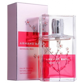 Armand Basi Sensual Red (100ml)