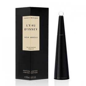 Issey Miyake L'eau D'issey Noir Absolu (100ml)