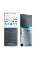 Issey Miyake L'Eau d'Issey Pour Homme Sport (125ml)