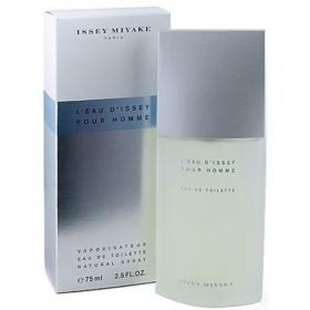 Issey Miyake L`Eau D`Issey pour Homme (100ml)