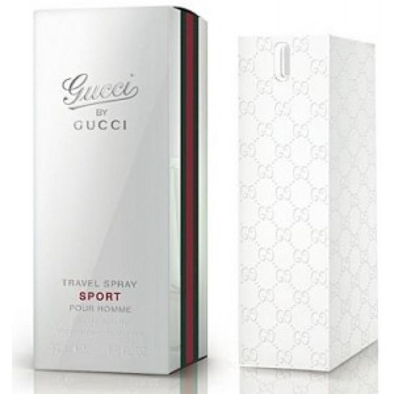 Туалетная вода Gucci by Gucci Sport Travel (90ml)