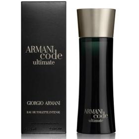 Giorgio Armani Code Ultimate (75ml)