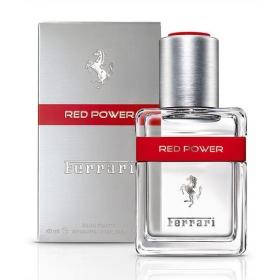 Ferrari Red Power (125ml)