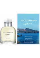 Dolce & Gabbana Light Blue Discover Vulcano (125ml)