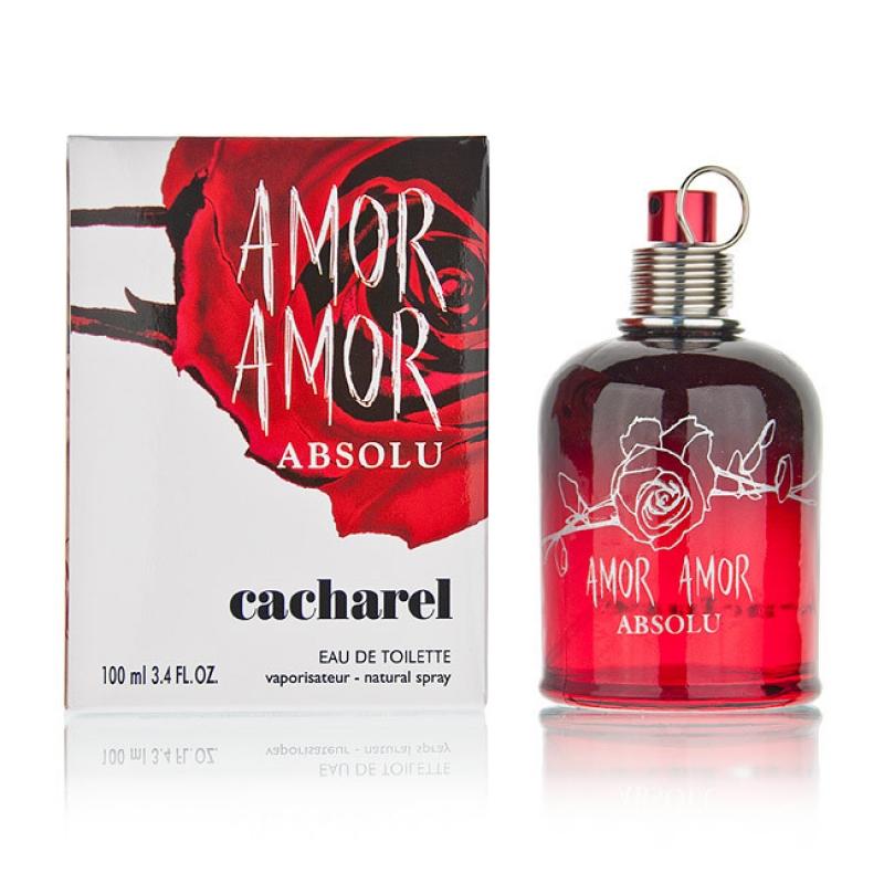 Туалетная вода Cacharel Amor Amor Absolu (100ml)