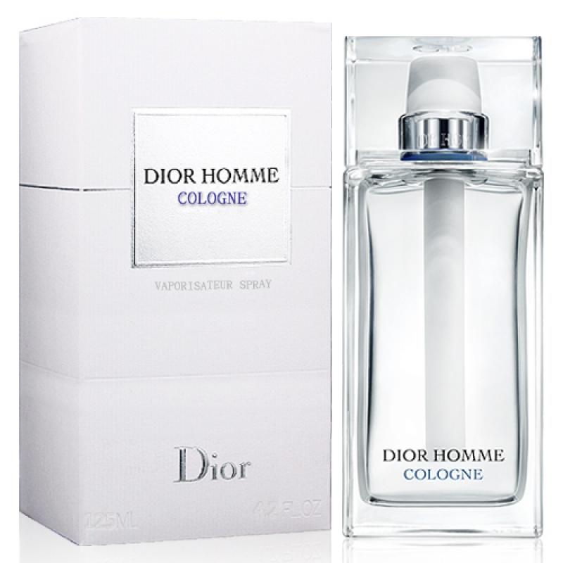 Туалетная вода Christian Dior Homme Cologne (100ml)