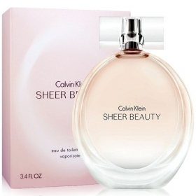 Calvin Klein Sheer Beauty (100ml)