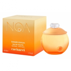 Cacharel Noa Summer Eau De Toilette (100ml)