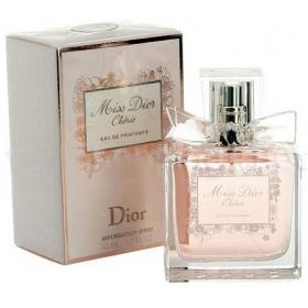 Christian Dior Miss Dior Cherie Eau De Printemps (100ml)