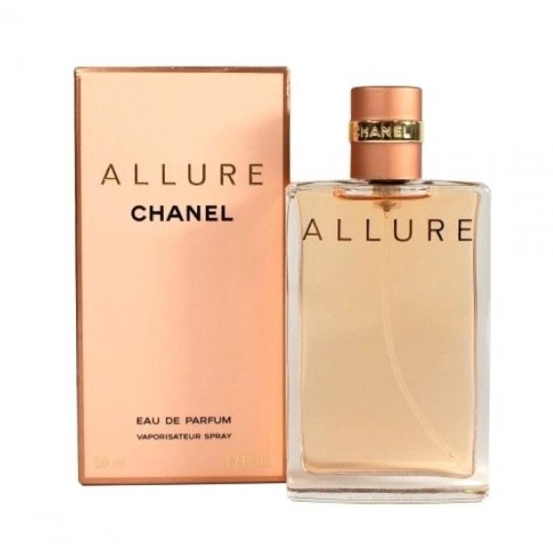 Туалетная вода Chanel Allure Eau De Parfum (100ml)